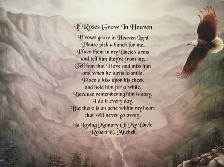 Famous The Rose Poem For Funerals Picture262
