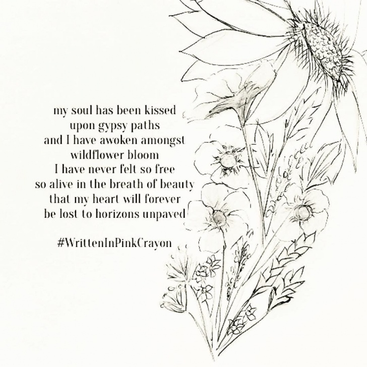 Famous The Walled Garden Poem Photo796