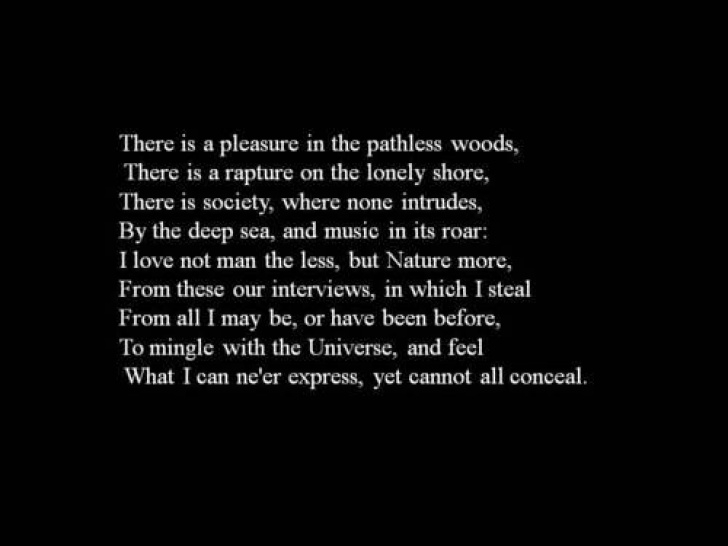 Famous Wildflower Poems By Famous Poets Picture620