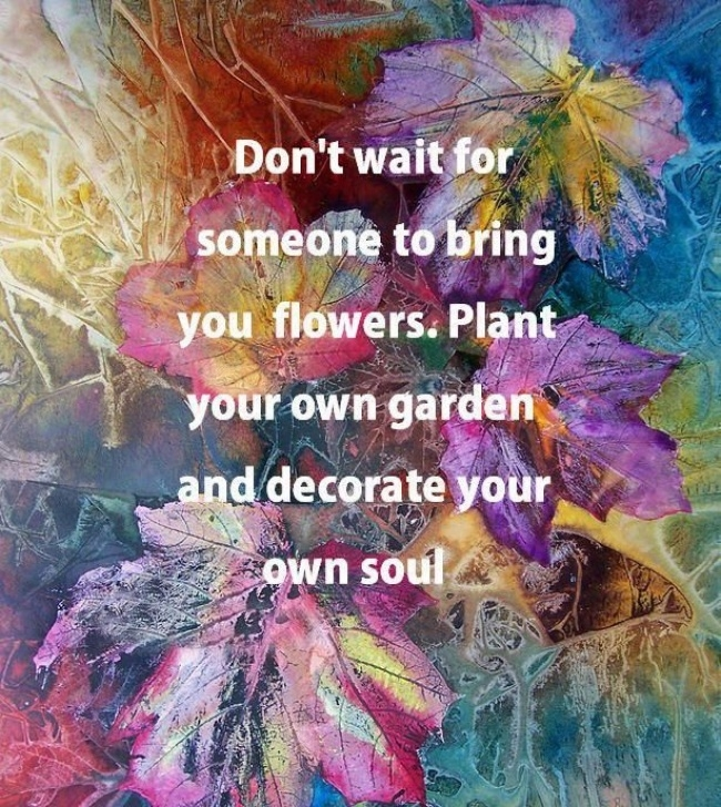 Fantastic Plant Your Own Garden Poem Pics668