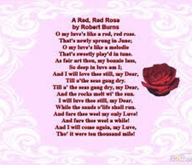 Fantastic Poems About Roses And Love Pics166