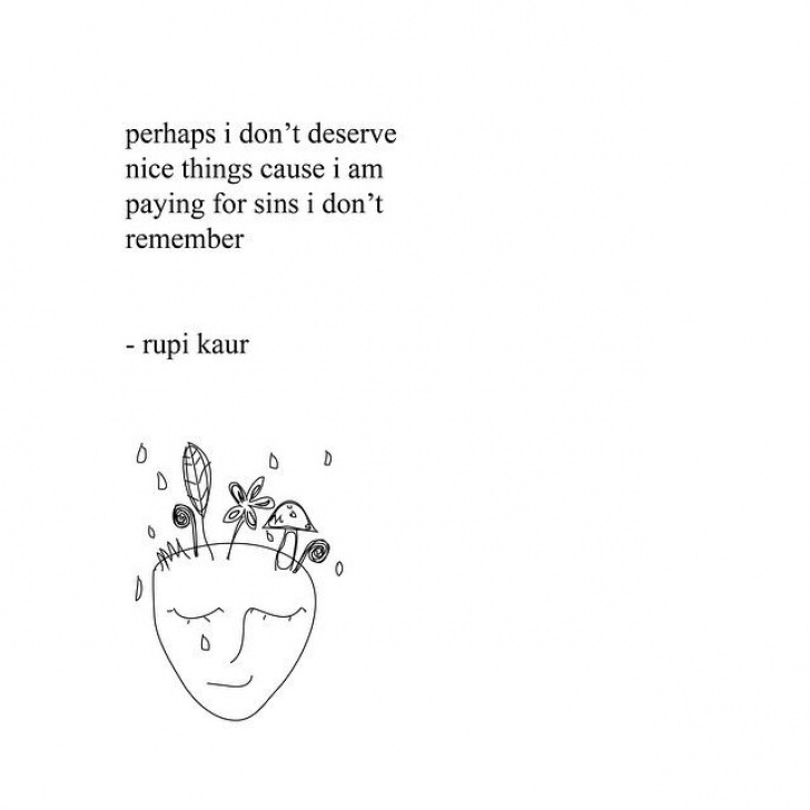 Fantastic Rupi Kaur Sunflowers Poem Pics624