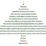 Fantastic Shape Poem Tree Pic314