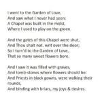 Fantastic The Garden By Andrew Marvell Photo638