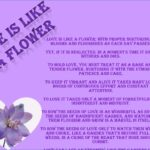 Fantastic The Poetry Of Flowers Image500