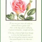 Fantastic You Are Like A Rose Poem Picture667