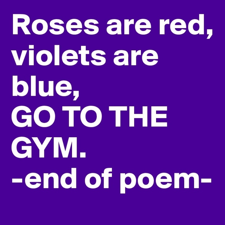 Gorgeous Best Of Roses Are Red Violets Are Blue Pic314