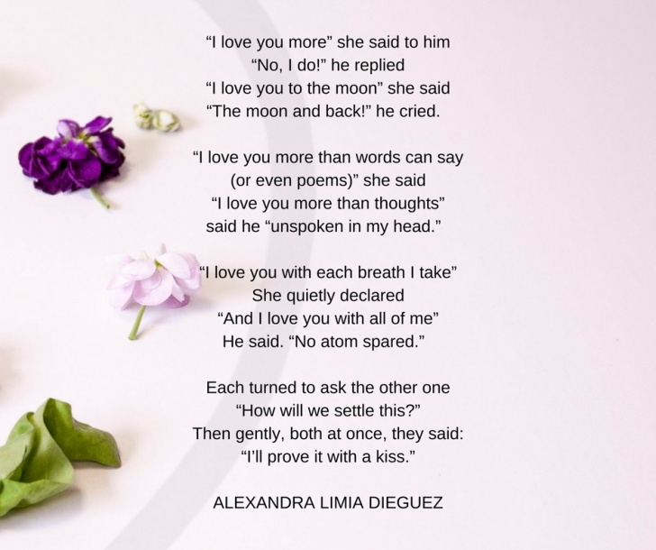 Gorgeous Flower Poems For Her Pics227