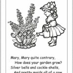 Gorgeous Flower Poems That Rhyme Photo375