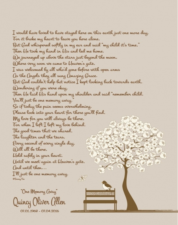 Gorgeous Funeral Poems For A Keen Gardener Pics428