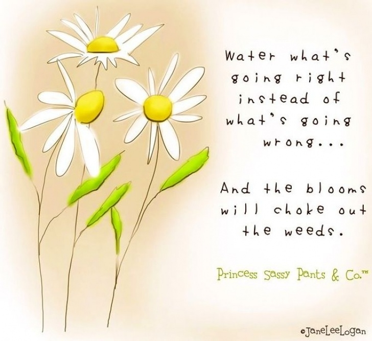 Gorgeous Poem About A Flower Blooming Image921