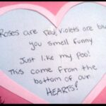 Gorgeous Roses Are Red Violets Are Blue Kid Poems Picture464
