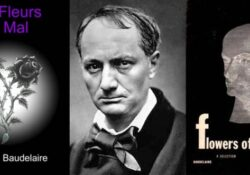 Great Baudelaire Poems Flowers Of Evil Photo403