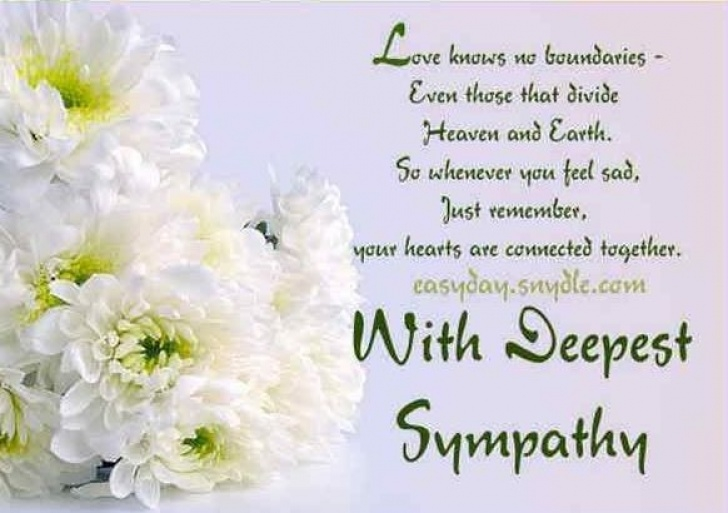 Great Funeral Poems About Flowers Photo250