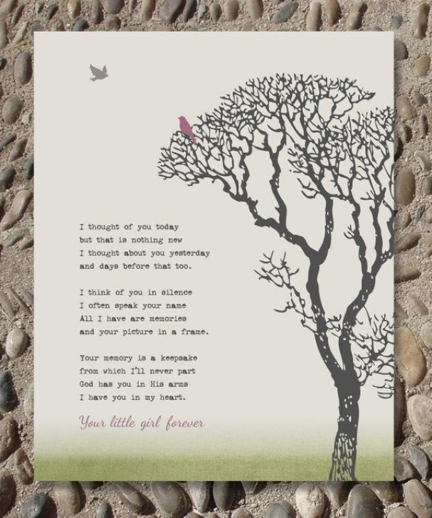 Great I Love A Tree Poem Picture389