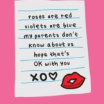 Great Roses Are Red Violets Are Blue Birthday Pics743