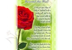 Great The Rose And The Gardener Poem Image690