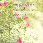 Greatest Beautiful Garden Poem Pics894