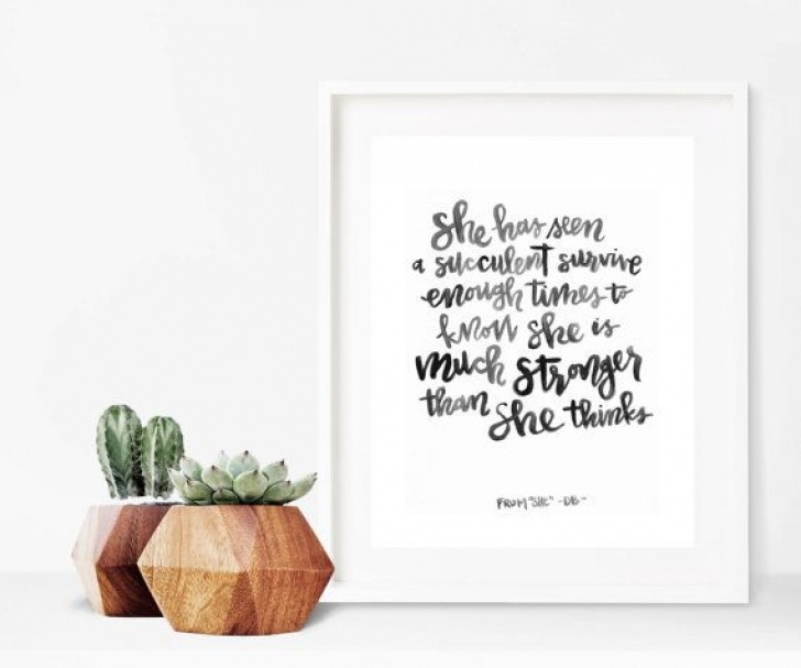 Greatest Poems About Succulents Pic371