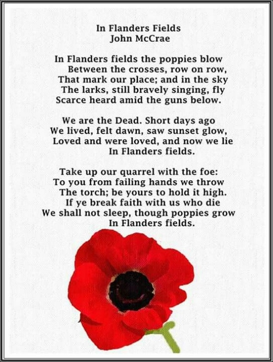 Greatest Red Flower Poem Picture414