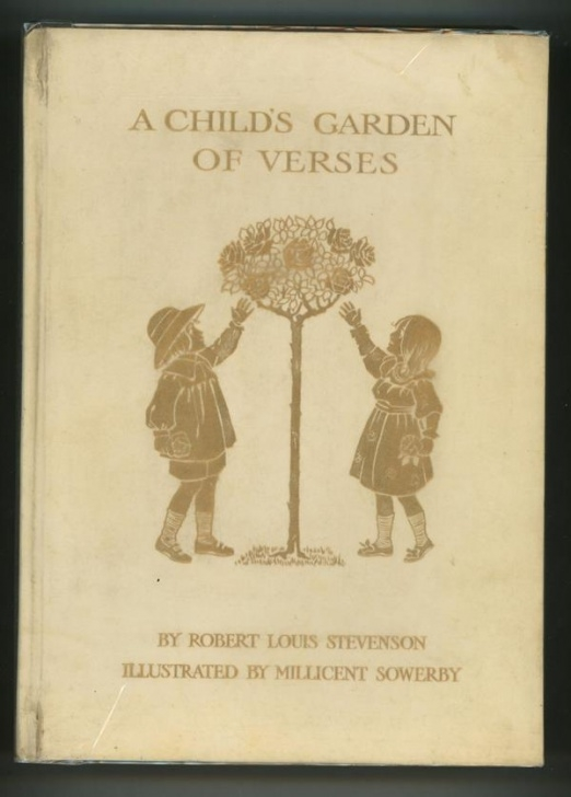 Greatest The Gardener By Robert Louis Stevenson Picture387