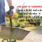 Greatest The Glory Of The Garden Kipling Image472