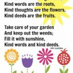 Inspirational English Poem About Flowers Picture327