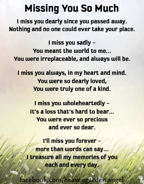 Inspirational Funeral Poems For A Keen Gardener Pic167