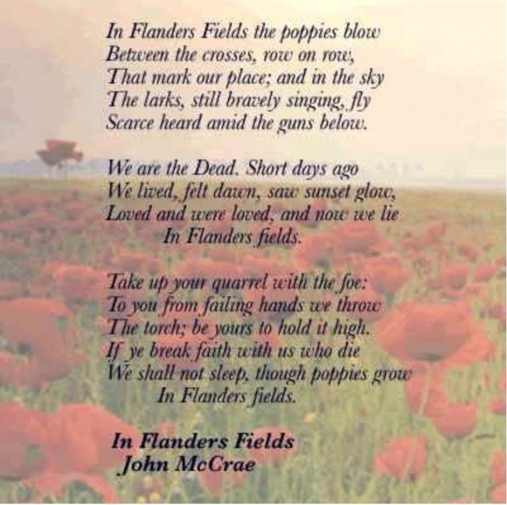 Inspirational I Am The Flower In The Field Poem Photo537