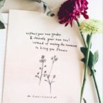 Inspirational I Will Plant A Garden Poem Pic066