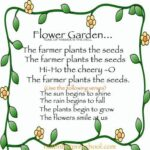 Inspirational Planting Your Spring Garden Poem Pics158