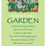 Inspirational Poem On Gardener Picture293