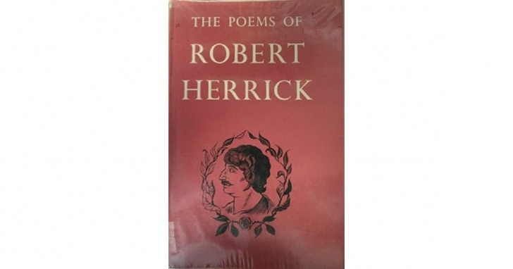 Inspirational Poem To Blossoms By Robert Herrick Pic222