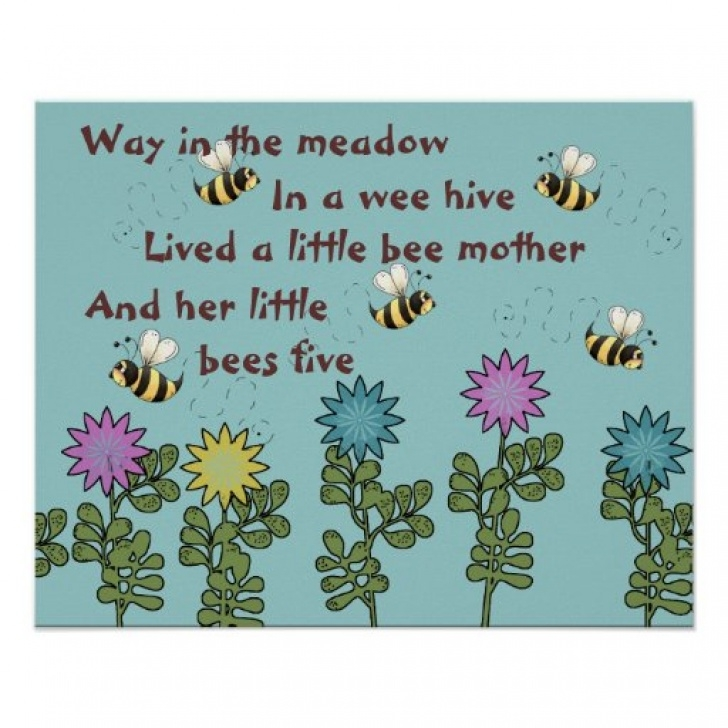 Inspirational Poems About Bees And Flowers Pic186