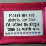 Inspirational Roses Are Red Roses Are Blue Image726