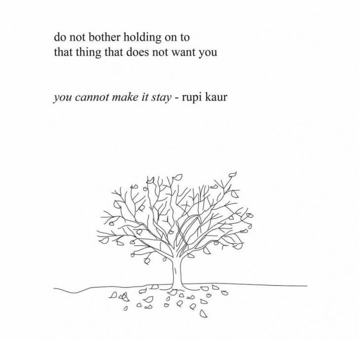 Inspirational Rupi Kaur Sunflowers Poem Pics790