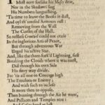 Inspirational The Garden By Andrew Marvell Pic320