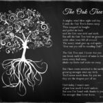 Inspirational The Mighty Tree Poem Image468