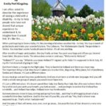 Inspiring Famous Poems About Tulips Image585