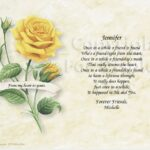 Inspiring Flower Description Poem Pic163
