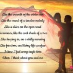 Inspiring Have You Ever Loved A Rose Poem Picture611