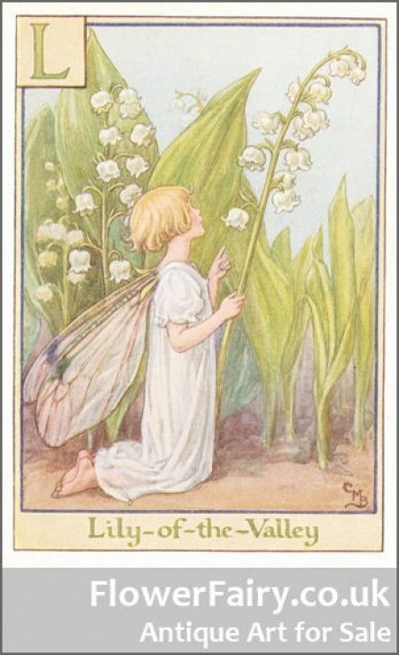 Inspiring Lily Of The Valley Poem Pics002