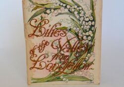 Inspiring Lily Of The Valley Poem Picture840