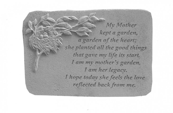Inspiring Mother'S Garden Poem Photo484