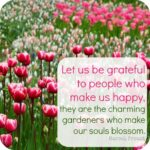 Inspiring Poems About Gardens And Friendship Picture322
