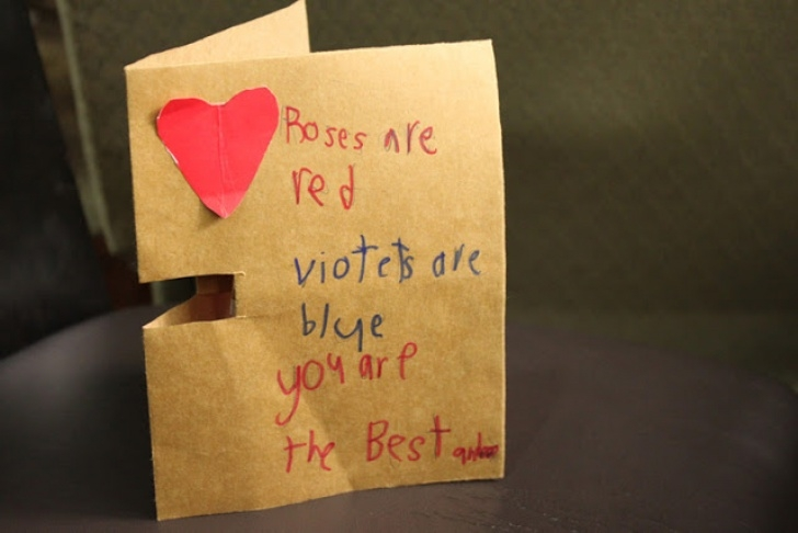 Inspiring Roses Are Red Happy Birthday Poem Image372