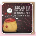 Marvelous Funny Birthday Roses Are Red Poems Photo701