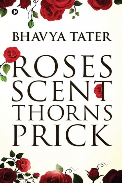 Marvelous Poems About Roses And Thorns Pic270