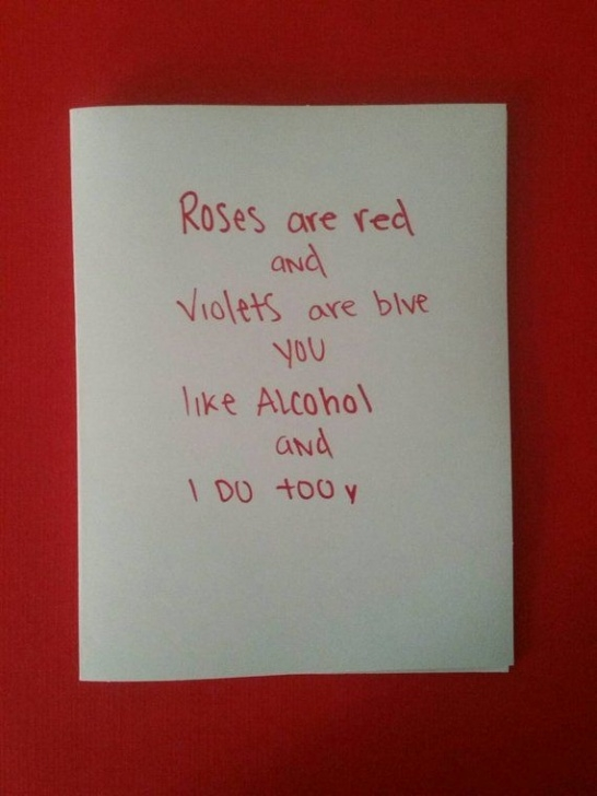 Marvelous Roses Are Red Violets Are Blue Valentines Day Pics565