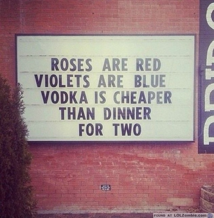 Marvelous Roses Are Red Violets Are Red Picture048